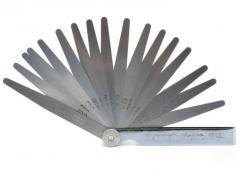 Набор щупов для измерения зазоров JC W2868B 17