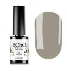 Гель-Лак Для Ногтей Naomi Boho Chic, 6 Мл BC001