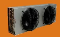 Lloyd air-cooled condensers
