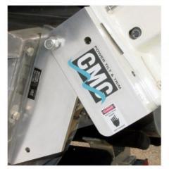 Электрогидравлический подъемник PT-130 CMC для
