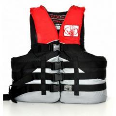 Saving waistcoats