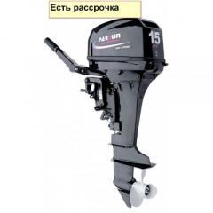 Мотор Parsun T15BMS PRO ( 15+ л.с.) (эндуро,...