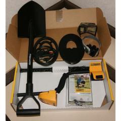Металлоискатель Garrett AGE-250+ Супер...