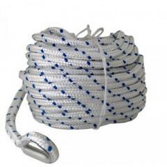 Верёвка для якоря,  6мм,  30м 8450630