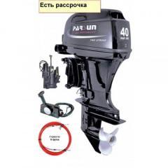 Моторы Parsun TP30 BMS T40FWS-T (40 л.с....