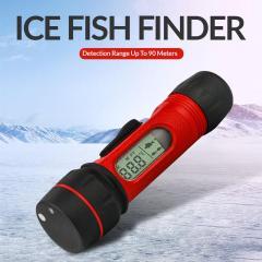 Erchang F12 Sonar Рыболокаторы Ручной цифровой