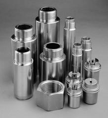 Nozzles for metallurgy Dnipropetrovsk