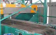 Стационарные металлоискатели конвеййерные
