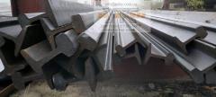 Rails are railway, materials vsp
