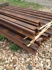 The rails recovered materials vsp