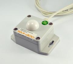 Illumination sensor (light meter) of SM-300