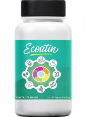 Ecositin (Экоситин) - капсулы от паразитов