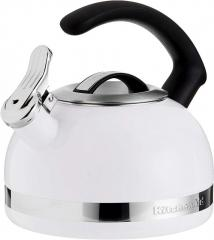 Чайник KitchenAid KTEN20CWH 2.0-Quart Kettle with