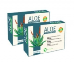 Aloe PhytoComplex (Алоэ ФитоКомплекс) - капсулы для укрепления имунитета