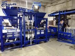 Вибропресс БП-550(автомат для производства