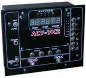 ASU-UK2 controller