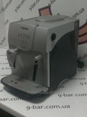 Saeco Incanto coffee maker