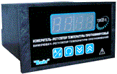 The measuring instrument - the regulator