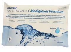 Mittens basts of SafeTouch® Medigloves Premium