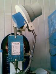 Автоматический станок для установки блочек