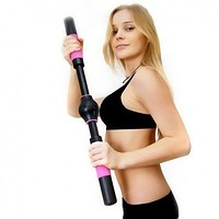 The exercise machine for a breast of Easy Curves