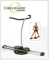 Circle Glide exercise machine (Serkl Glyde) of