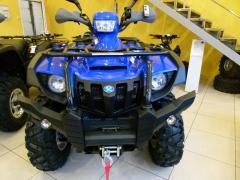 LINHAI ATV | LH 600 EFI 4x4