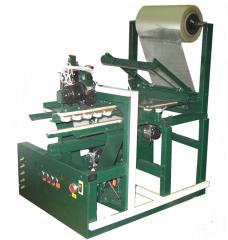 Упаковочное оборудование для полутвердых продуктов