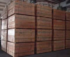 Plywood indoor