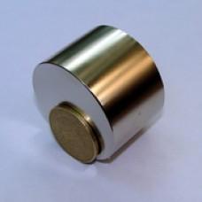 Магниты на базе неодим-железо-бор, неодимовый