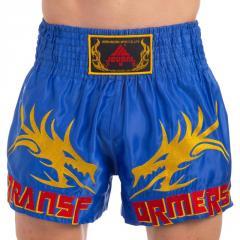 Шорты для тайского бокса и кикбоксинга...
