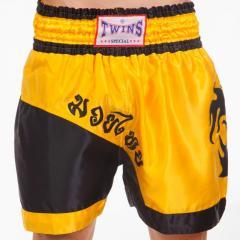 Шорты для тайского бокса и кикбоксинга TWN...