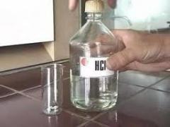 Хлоридна кислота