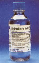 Hloridna acid