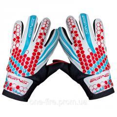 Вратарские перчатки SportVida SV-PA0015 Size...