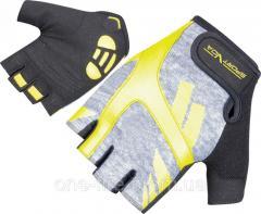 Перчатки для фитнеса SportVida SV-AG00033...