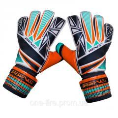 Вратарские перчатки SportVida SV-PA0021 Size...