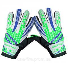 Вратарские перчатки SportVida SV-PA0012 Size...