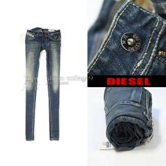 Women's Diesel jeans to buy, the price