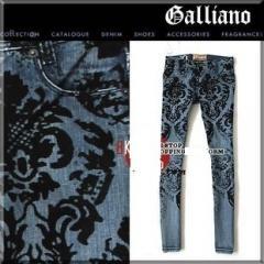 Женские джинсы Galliano, купить, фото