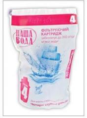 Фильтры для очистки воды, Картридж КУМ Мини