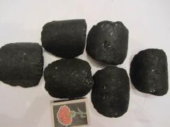 Briquettes are coal, Kharkiv, Sumy, Chernihiv,