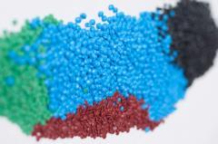 Вторичное полимерное сырье: вторичная гранула