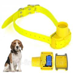 Beeper for dogs