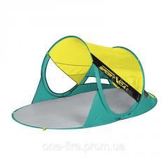Пляжный тент SportVida 190 x 120 см SV-WS0007