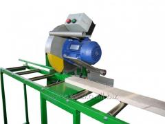 Cross cut saw table PCS-350