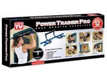 Horizontal bar of Power Trainer Pr
