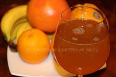 Натуральный сироп из плодов лимона, ЛИМОННЫЙ СИРОП