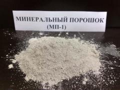Bột khoáng chất dùng cho hỗn hợp nhựa đường