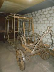 Carriage, carriages
